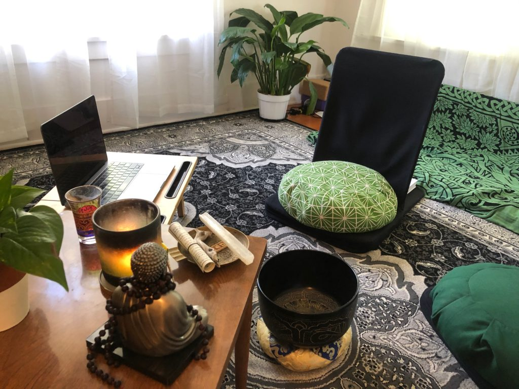 The Unexpected Magic of Online Meditation Retreats ...